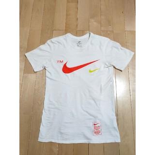 ナイキ(NIKE)のNIKE SPORTSWEAR NSW Tシャツ ホワイト USサイズ 美品(Tシャツ/カットソー(半袖/袖なし))