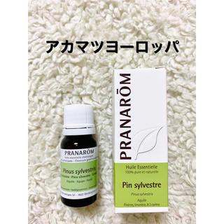 アカマツヨーロッパ PRANAROM プラナロム メディカル アロマオイル (エッセンシャルオイル(精油))