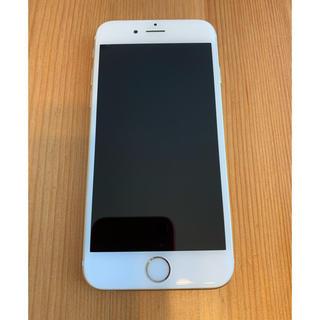 アイフォーン(iPhone)のiPhone6s 64GB ゴールド au SIMロック解除済 中古(スマートフォン本体)