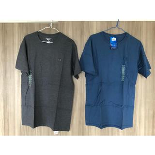 チャンピオン(Champion)の新品未使用 チャンピオン Tシャツ 2枚セット(Tシャツ/カットソー(半袖/袖なし))