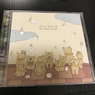 【初回限定】04LS eureka  DVDつき(ポップス/ロック(邦楽))
