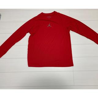 ナイキ(NIKE)のジョーダン ロンT XLです。(Tシャツ/カットソー(七分/長袖))