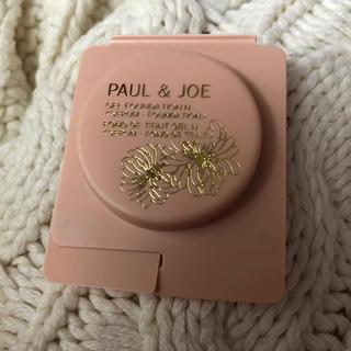 ポールアンドジョー(PAUL & JOE)のPAUL&JOE♥︎サンプル(サンプル/トライアルキット)