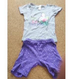 カーターズ(carter's)の6歳パジャマ 半袖(パジャマ)