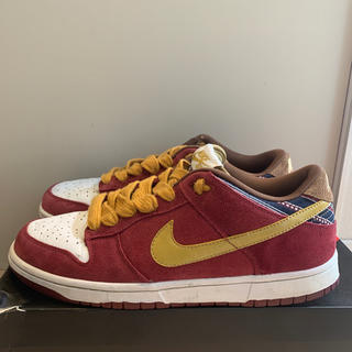 NIKE - NIKE Dunk sb low Anchorman