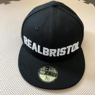 エフシーアールビー(F.C.R.B.)のFcrb Bristol ニューエラ new era キャップ 初売り 限定(キャップ)
