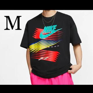 ナイキ(NIKE)のナイキ Mサイズ アトモス  Tシャツ USサイズ(Tシャツ/カットソー(半袖/袖なし))