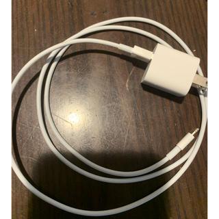 Apple - たまゆり様専用iphone 純正 充電器