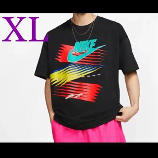 ナイキ(NIKE)のナイキ XLサイズ アトモス  Tシャツ USサイズ(Tシャツ/カットソー(半袖/袖なし))