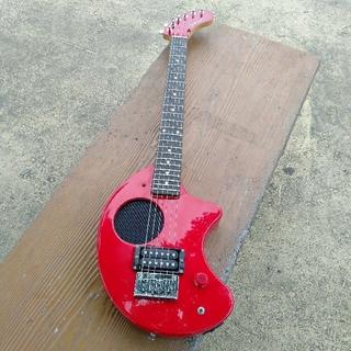フェルナンデス(Fernandes)のfernandes zo-3(エレキギター)