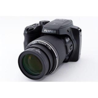 フジフイルム(富士フイルム)のフジフイルム FUJIFILM FinePix S8300(コンパクトデジタルカメラ)