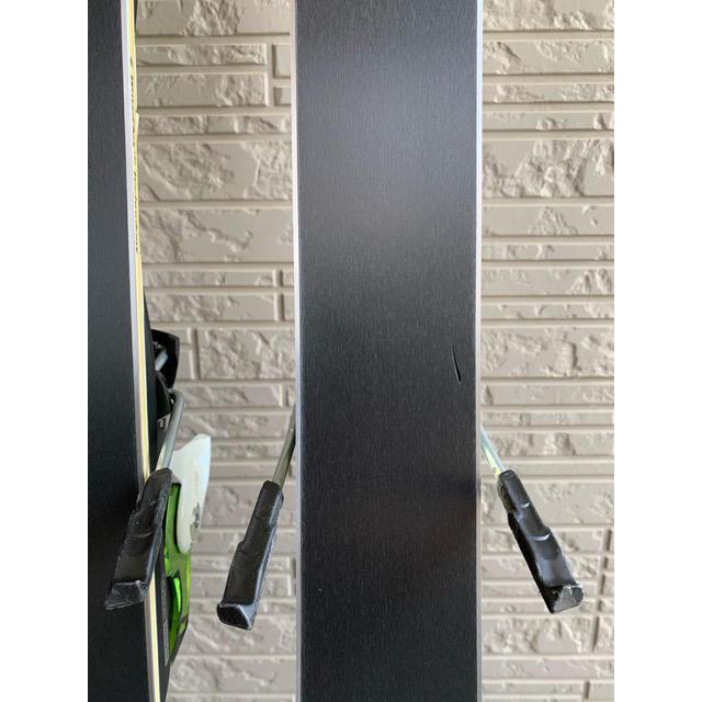 Elan(エラン)のエラン Waveflex 14 White Fusion 168cm スポーツ/アウトドアのスキー(板)の商品写真