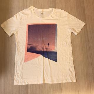 ビームス(BEAMS)のビームス購入Tシャツ(Tシャツ/カットソー(七分/長袖))