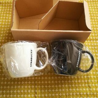 Starbucks Coffee - スタバ マグカップセット(セミナーお土産)