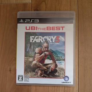 プレイステーション3(PlayStation3)のPS3 ファークライ3 プレステ3(家庭用ゲームソフト)