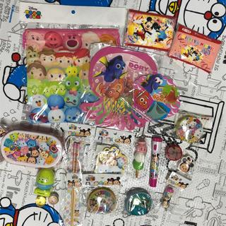 ディズニー(Disney)のディズニー ツムツム キティちゃん プリンセス 雑貨 日用品 生活(キャラクターグッズ)
