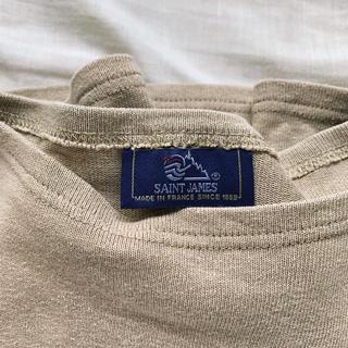 SAINT JAMES - saint James セントジェームス バスクシャツ