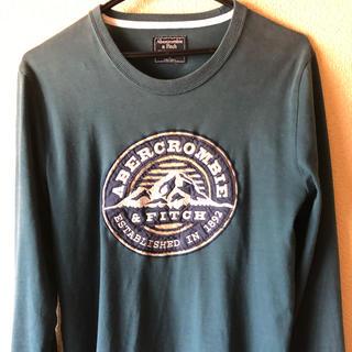 Abercrombie&Fitch - アバクロシャツ【大人気デザイン.最終価格】