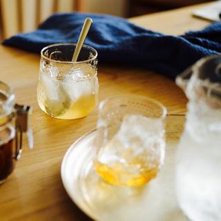 イッタラ(iittala)の【新品 未使用】イッタラ フルッタ タンブラー 2個セット(グラス/カップ)