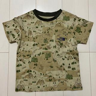 THE NORTH FACE - 新品 THE NORTH FACE ノースフェイス Tシャツ 120㎝