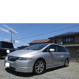 オデッセイ(車体)