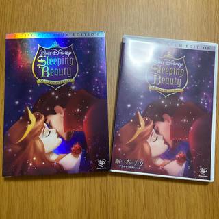 オーロラヒメ(オーロラ姫)の眠れる森の美女 プラチナ・エディション DVD(アニメ)