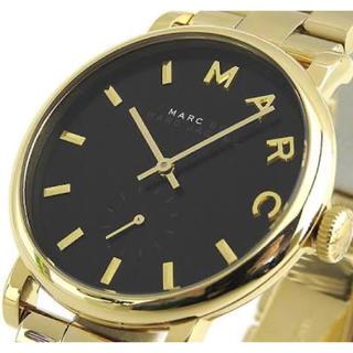 マークバイマークジェイコブス(MARC BY MARC JACOBS)のマークバイジェイコブズ 腕時計(腕時計)