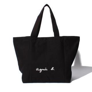 agnes b. - 【新品タグ付き】アニエスベー agnes b.  トート バッグ Lサイズ