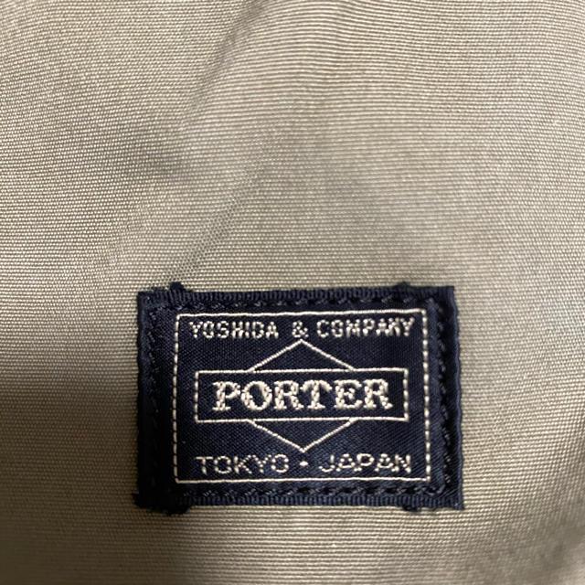 PORTER(ポーター)のPORTER ポーター  トートバッグ  メンズのバッグ(トートバッグ)の商品写真