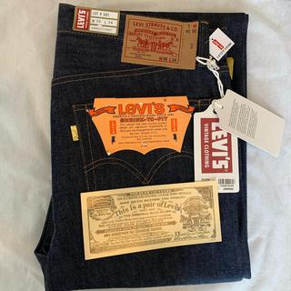 リーバイス(Levi's)のlevis vintage clothing golden ticket W36(デニム/ジーンズ)