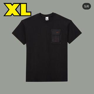 NIKE - NIKE×travis scott Tシャツ