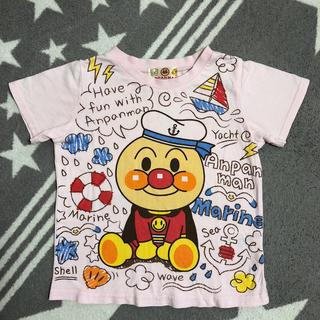 BANDAI - アンパンマン Tシャツ サイズ95