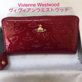 Vivienne Westwood - 新品 VivienneWestwood ラウンドファスナー長財布