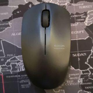 エレコム(ELECOM)の【ほぼ新品】エレコム マウス Bluetooth Sサイズ IRセンサー(PC周辺機器)