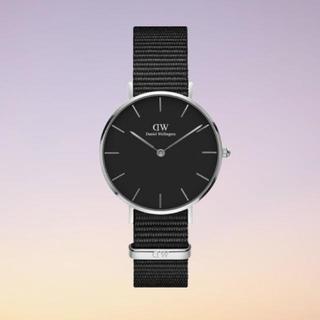 Daniel Wellington - 安心保証付き【32㎜】ダニエル ウェリントン腕時計 DW00100254