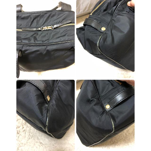 kate spade new york(ケイトスペードニューヨーク)のkate spade ケイトスペード トートバッグ 黒 レディースのバッグ(トートバッグ)の商品写真