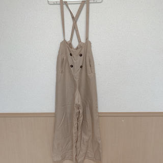 moussy - moussy サロペット
