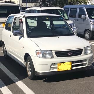 ダイハツ(ダイハツ)の◇ダイハツ ミラ L710V 5速 MT 4WD(車体)