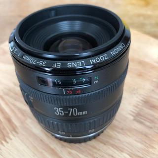 Canon - Canon キャノン 交換レンズ EF35-70mm F3.5-4.5