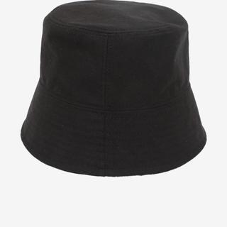 スタイルナンダ 帽子 黒