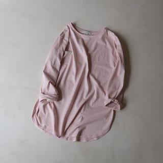 DEUXIEME CLASSE - GIZAndy cotton T-SHIRT/BLOSSOM Tシャツ