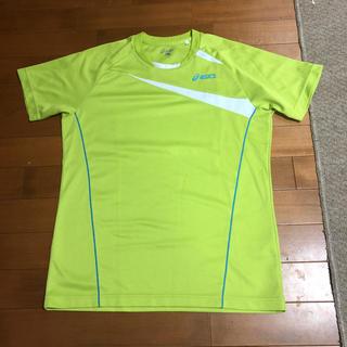 アシックス(asics)のトレーニングウェア 半袖Tシャツ アシックス M(ウェア)