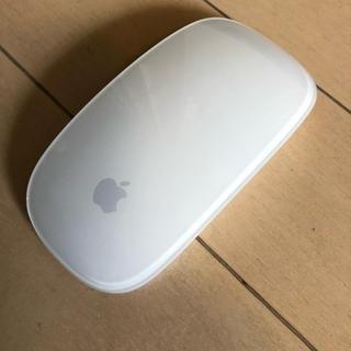マック(Mac (Apple))のApple Magic Mouse(PC周辺機器)