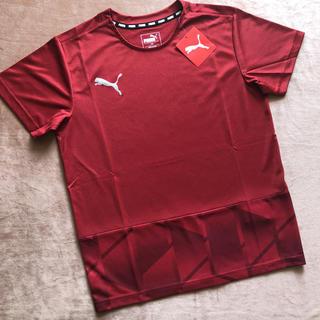 PUMA - PUMA プーマ 半袖Tシャツ 150cm
