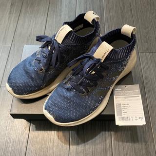 アディダス(adidas)のadidas PUREBOUNCE 24.0(シューズ)