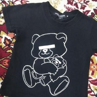 アンダーカバー(UNDERCOVER)のUNDERCOVER キッズ TシャツM(Tシャツ/カットソー)