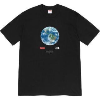 Supreme - Supreme/The North Face One World Tee L