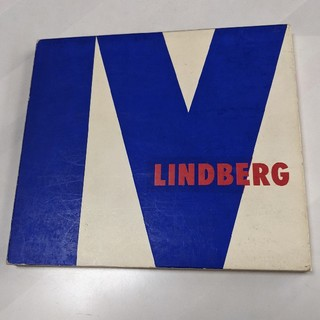リンドバーグ CDアルバム