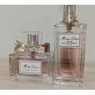 Christian Dior - ミスディオール ブルーミングブーケ