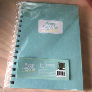 防弾少年団(BTS) - BTS Happyeverafter ノートブック